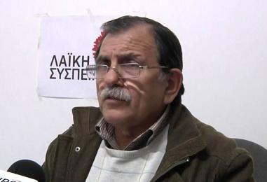 Επισκέψεις στελεχών του ΚΚΕ στα ορυχεία της ΔΕη και στην πόλη της Μεγαλόπολης