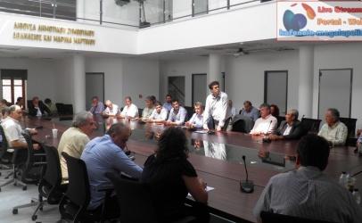 Απογοητευτική η εικόνα του Δημοτικού Συμβουλίου Μεγαλόπολης