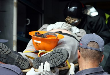 ΣΟΣ ΔΕΗ: Διαχείριση Εργατικών Ατυχημάτων και Επαγγελματικών Ασθενειών των εργαζομένων στη ΔΕΗ Α.Ε.