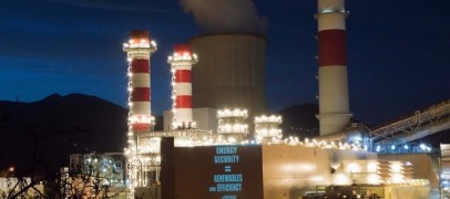 Παρέμβαση από την Greenpeace στην ΔΕΗ Μεγαλόπολης
