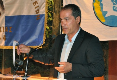 Κούβαλης Βασίλης ο νέος προπονητής στην Δόξα Μεγαλόπολης
