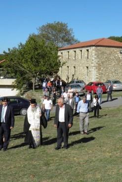 Μονή του Κολοκοτρώνη στην Εκκλησούλα – Το μοναδικό τάμα που έγινε πραγματικότητα για την απελευθέρωση της Ελλάδας!