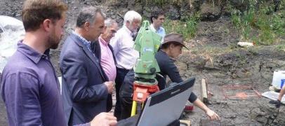 Η Μεγαλόπολη και η Πελοπόννησος στο επίκεντρο του διεθνούς παλαιοανθρωπολογικού ενδιαφέροντος