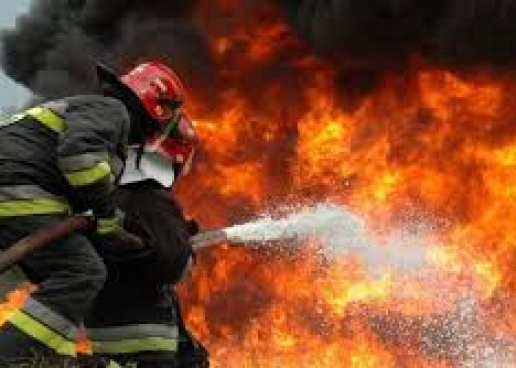 Ενημέρωση από την Πυροσβεστική Υπηρεσία για την νομοθεσία για εμπρησμούς από πρόθεση η αμέλεια!