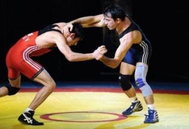 Διεθνές τουρνουά  πάλης «Ολυμπία 2015″ με την συμμετοχή 15 χωρών