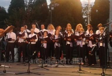 H Mεγαλόπολη και το Λεωνίδιο άνοιξαν το φεστιβάλ Πελοποννήσου