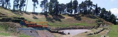 Θέσεις εργασίας στο Αρχαίο Θέατρο Μεγαλόπολης