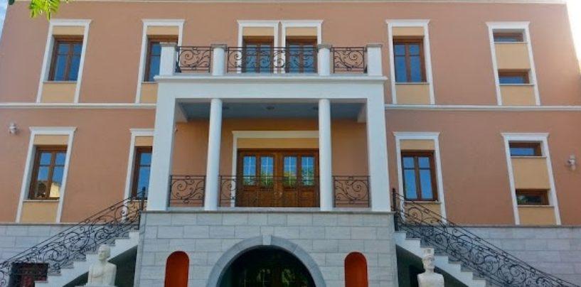 Ηλεκτρονικά με POS οι πληρωμές στο Δήμο Μεγαλόπολης