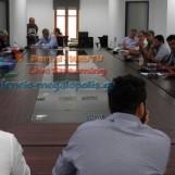 Δημοτικό Συμβούλιο στην Μεγαλόπολη την Πέμπτη 6 Αυγούστου με 20 θέματα