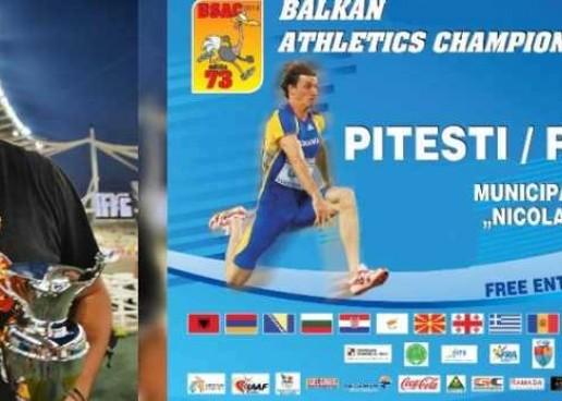 Στους Βαλκανικούς Αγώνες με την Εθνική Ομάδα ο Μπουζιάνης!