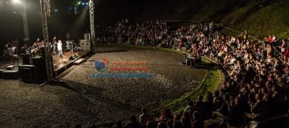 Ξανά στο φως του πολιτισμού το αρχαίο θέατρο της Μεγαλόπολης (Video – Photo)