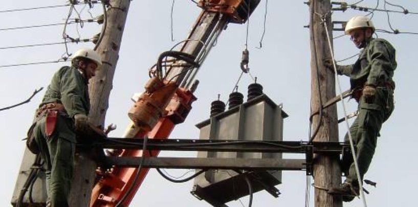 Διακοπές ρεύματος σε χωριά του Δήμου Μεγαλόπολης την Τετάρτη 14 Ιουνίου