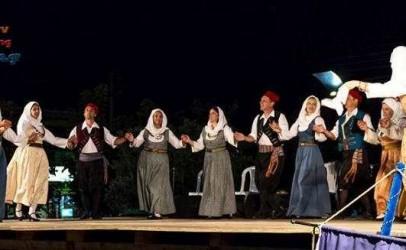 Το 7ο Φεστιβάλ παραδοσιακών χορών στην Μεγαλόπολη