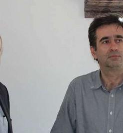 Επίσκεψη του Υφυπουργού παρά τω Πρωθυπουργώ Τέρενς Κουίκ  στον Δήμαρχο Μεγαλόπολης