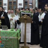 Θεία Λειτουργία ειδικά για παιδιά στο Ναό του Επισκοπείου στην Μεγαλόπολη την Κυριακή 29 Νοεμβρίου