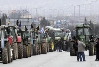 Αγρότες Αρκαδίας: Κάλεσμα για κάθοδο στην Αθήνα