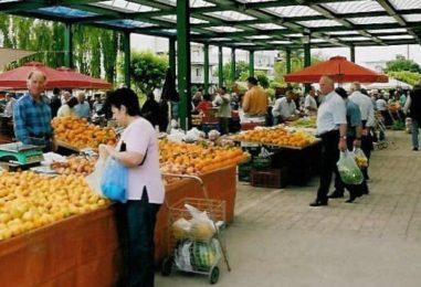 Την Πέμπτη η Λαϊκή Αγορά στην Μεγαλόπολη  λόγω της 28ης Οκτωβρίου
