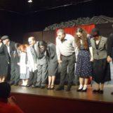 Θεατρική ομάδα Μεγαλόπολης: Εκδήλωση για την παγκόσμια ημέρα θεάτρου την Δευτέρα 27 Μαρτίου στις 20:00