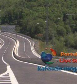 Δόθηκε στην κυκλοφορία ο οδικός άξονας Λεύκτρο-Σπάρτη, τον Ιούνιο συνδέεται η Μεγαλόπολη!
