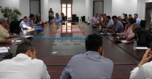 Έκτακτο Δημ. Συμβούλιο στην Μεγαλόπολη την Κυριακή 2 Απριλίου για την πώληση μονάδων της ΔΕΗ