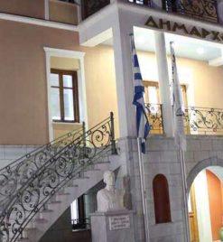 Οι απαντήσεις του Δήμου Μεγαλόπολης για την αποκατάσταση ζημιών από την θεομηνία της 25ης Ιουνίου