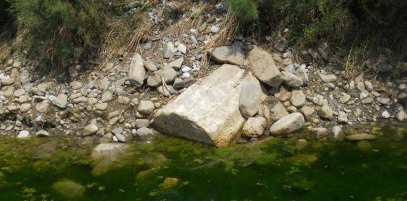 Όλη η ιστορία και ο πολιτισμός της Μεγαλόπολης 'πεταμένα' στο ποτάμι!