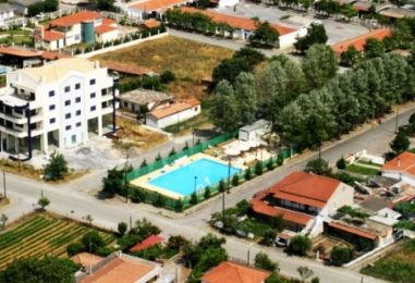 Η απάντηση του Δήμου Μεγαλόπολης για την πισίνα κολύμβησης
