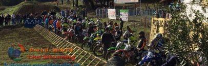 Motocross στην Μεγαλόπολη: Πολλές συμμετοχές και θέαμα στην καλύτερη πίστα της Ελλάδας
