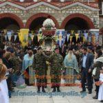 Ο εορτασμός του Αγίου Νικολάου στην Μεγαλόπολη – (Video & Photo)