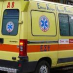 Δύο νεκροί σε τροχαίο στο Τσακώνα - Καλό Νερό