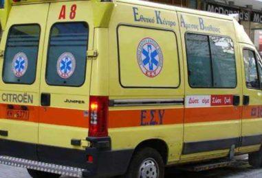 Ασθενοφόρο της ΔΕΗ προσωρινά στο Κέντρο Υγείας Μεγαλόπολης – Σύντομα η οριστική λύση