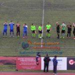 Δόξα Μεγαλόπολης - Φωστήρας 0-0  (Video)
