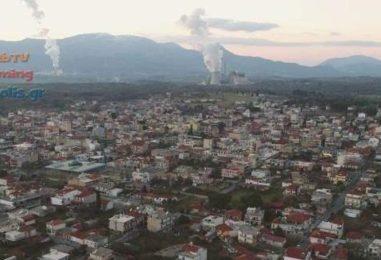 Πρόσληψη 6 δασοφυλάκων στον Δήμο Μεγαλόπολης