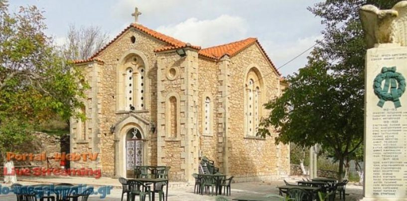 Εορτασμός πολιούχου Καρύταινας, Αγίου Αθανασίου, Αρχιεπισκόπου Χριστιανουπόλεως στις 16 & 17 Μαΐου
