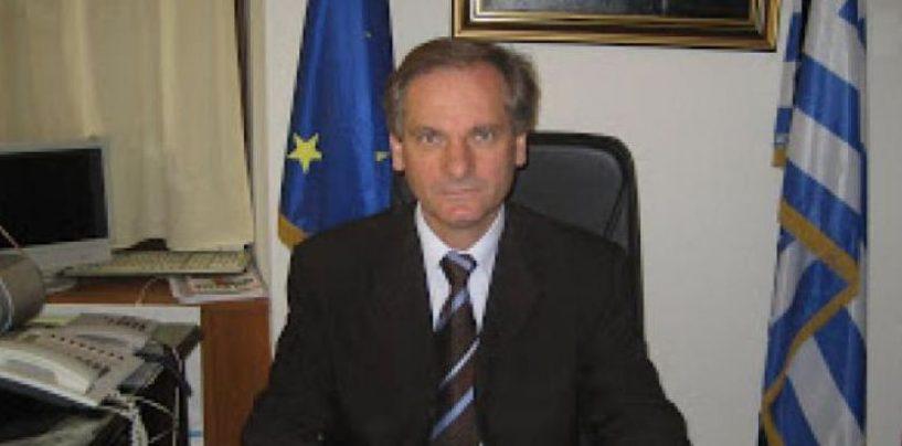 Μιχόπουλος: Η Μεγαλόπολη υποφέρει από απραξία και μιζέρια (video)
