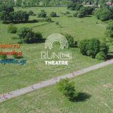 Ο αγώνας RUN THE THEATER στην εκπομπή της Αθλητικής Κυριακής