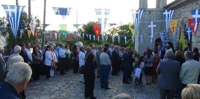 Eκδήλωση για τον πολιτισμό στο χωριό Βουτσαρά (pics,vid)