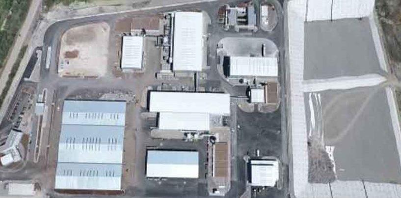 ΔΙΑΔΥΜΑ Α.Ε. : Ξεκίνησε η λειτουργία της Μονάδας Επεξεργασίας Απορριμμάτων στα Ορυχεία ΔΕΗ Δυτ. Μακεδονίας