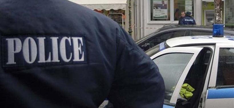 Μεγαλόπολη: Συνελήφθησαν δύο άτομα για κλοπή μεταλλικών αντικειμένων