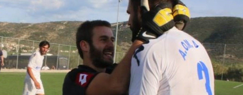 Δημητρέλης και Παναγιωτόπουλος στην Πελλάνα