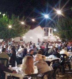 Όλα τα πανηγύρια και οι εκδηλώσεις του Αυγούστου στην περιοχή της Μεγαλόπολης