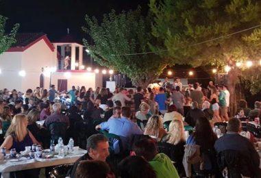Οι εκδηλώσεις στο Χωρέμη – Τα αποτελέσματα της λαχειοφόρου αγοράς
