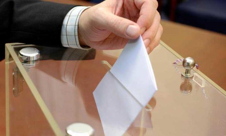 Εκλογές 2019: Δηλώσεις μετά την ψηφοφορία από Κατσίρη , Ρουσιά και Βλάση