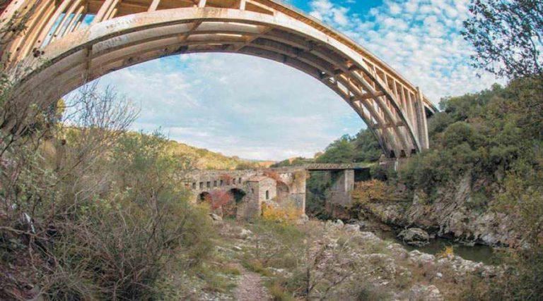 Κραυγή αγωνίας για τα προβλήματα στην γέφυρα της Καρύταινας