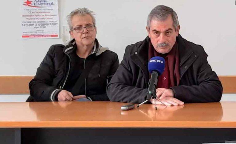 Αγωνιστική Συνεργασία: Να συζητηθεί στο Περιφ. Συμβούλιο το κλείσιμο των μονάδων της ΔΕΗ