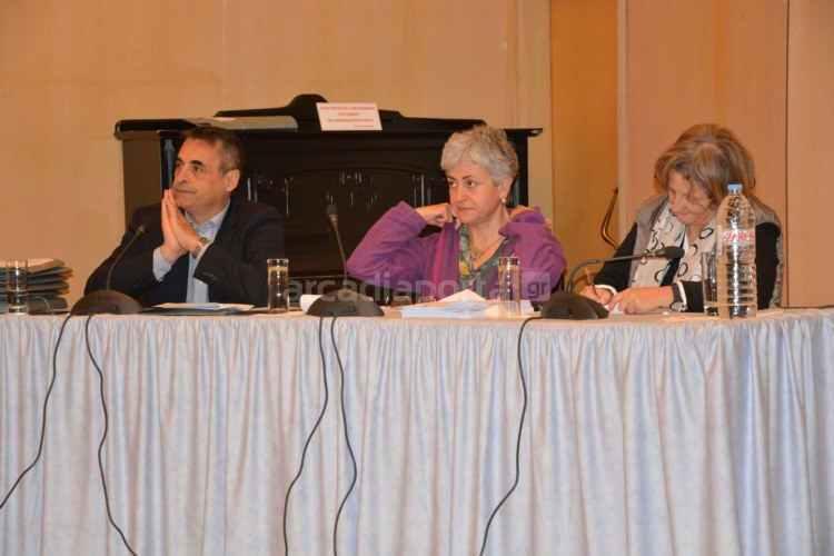 Γενική Συνέλευση και εκλογές για την Περιφερειακή Ένωση Δήμων Πελοποννήσου